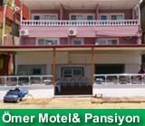 ömer motel pansiyon